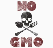 NO GMO  by DonVagabond