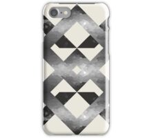 Horizon link iPhone Case/Skin