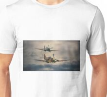 Spitfire Flypast Unisex T-Shirt