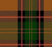 02666 Durango Fashion Tartan Fabric Print Iphone Case by Detnecs2013