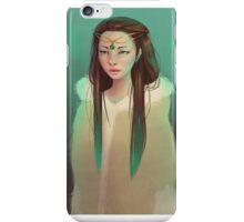 Jade Case iPhone Case/Skin