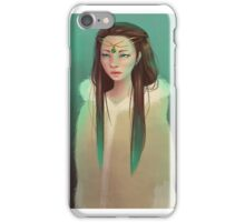 Jade Case iPhone Case/Skin
