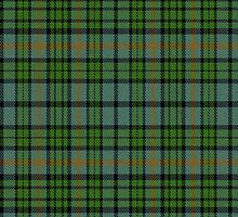 02669 Marion County, Oregon E-fficial Fashion Tartan Fabric Print Iphone Case by Detnecs2013