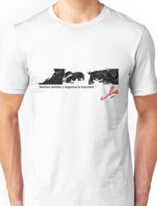 EYES OF COURAGE Unisex T-Shirt