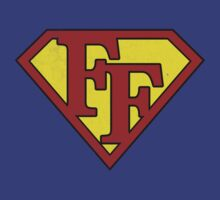 Super Foo (vintage) by BostonTeeParty