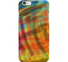 Abstraction Two iPhone Case/Skin