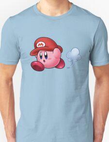 Mario Kirby T-Shirt