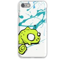Lil'Chameleon iPhone Case/Skin