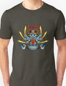 Kali-little goddess of death T-Shirt