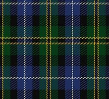 02678 Dyce #3 Clan/Family Tartan Fabric Print Iphone Case by Detnecs2013