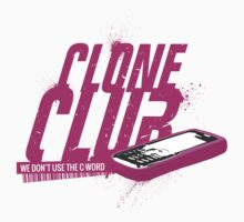 Clone Club by mymeyer