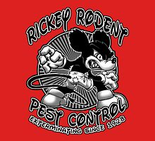 Rickey Rodent Unisex T-Shirt