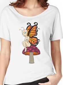 Fae Princess Women's Relaxed Fit T-Shirt