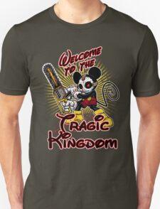 Tragic Kingdom (Color) T-Shirt