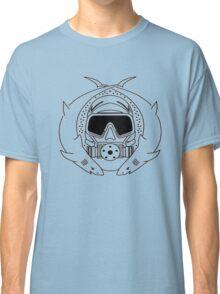 Special Forces Scuba Diver Classic T-Shirt