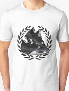 Air Jordan IV (Oreo Inspired Kicks) T-Shirt