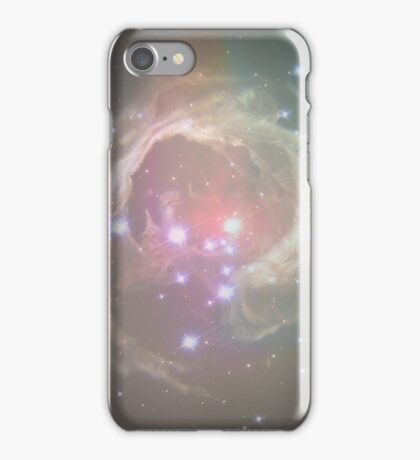 Phenomenon - V838 Mon - Space iPhone Case/Skin