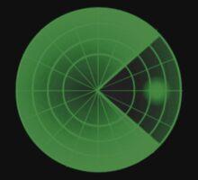 Pac-radar by Talax