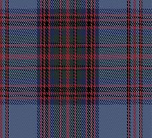 02681 Taggart Tartan Fabric Print Iphone Case by Detnecs2013