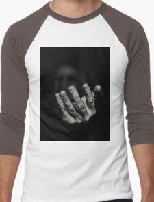 And I do appreciate you being 'round.... Men's Baseball ¾ T-Shirt