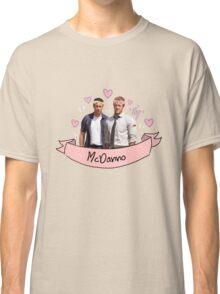 McDanno's Love Classic T-Shirt