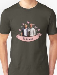 McDanno's Love T-Shirt