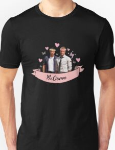 McDanno's Love T-Shirt
