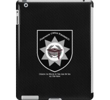 Former Child Prodigy iPad Case/Skin
