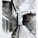 The Post Office by Richard Sunderland