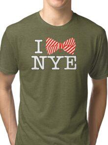 Don't de-NYE Evolution! Tri-blend T-Shirt
