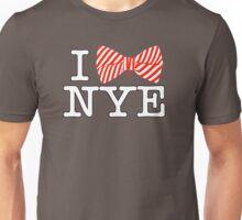 Don't de-NYE Evolution! Unisex T-Shirt