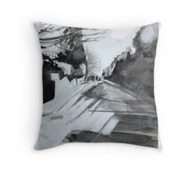 Elm Road Throw Pillow