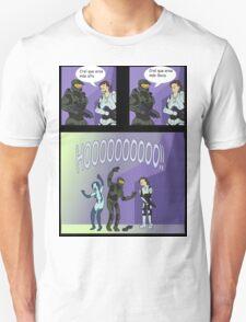 HOOOOOO  T-Shirt