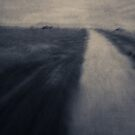 road to somewhere by Andrew Bradsworth