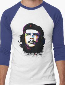 Che Guevara Men's Baseball ¾ T-Shirt