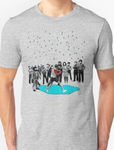 Street Fight T-Shirt