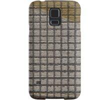 biscuits Samsung Galaxy Case/Skin