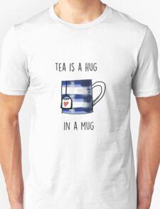 Tea is Unisex T-Shirt