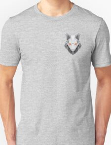 Retro Wolf Unisex T-Shirt