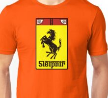 Scuderia Sleipnir Unisex T-Shirt