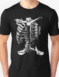 Metal Skin Model 105 T-Shirt