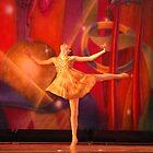 Dancer.... by zpawpaw
