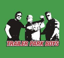 Trailer Park Boys - The Green Bastard by derP