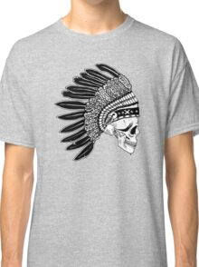 Crying Chieftain Classic T-Shirt