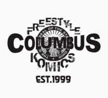 FSK Columbus Edition by fskmwatts