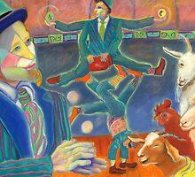 Mr Quirk by Karen  Foster