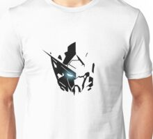 Gundam Exia Unisex T-Shirt