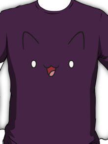 catbug cute face t-shirt T-Shirt