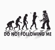 follow me by d1bee