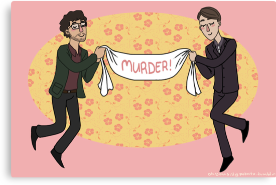 murder! fun for the whole family by emuhleeks